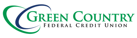 Green Country Federal Credit Union Logo