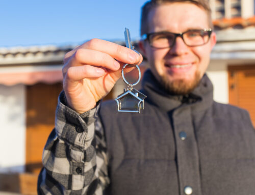 Five insider tips to an affordable first home
