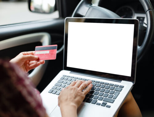 Cyber Monday: 7 tips for safer online shopping