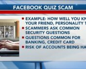 """Facebook """"Get to Know Me Better"""" SCAM"""