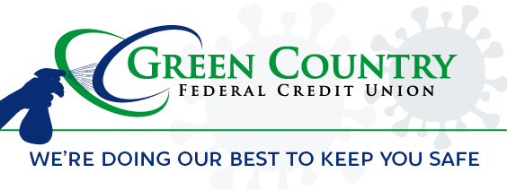 Green Country FCU