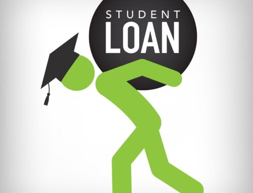 Relief from Federal Student Loan Payments Extended through the End of the Year.
