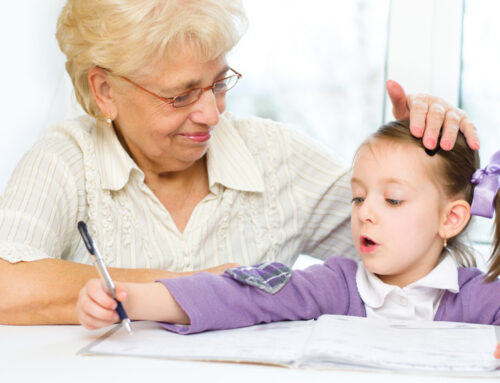 5 Actions Grandparents Raising Kids Should Take Now