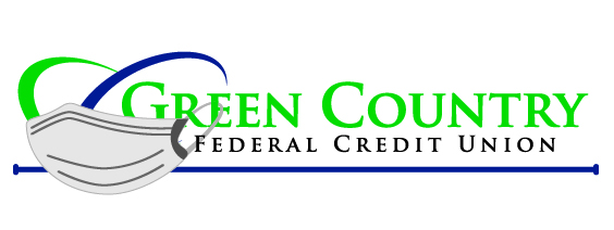 Green Country Mask Logo