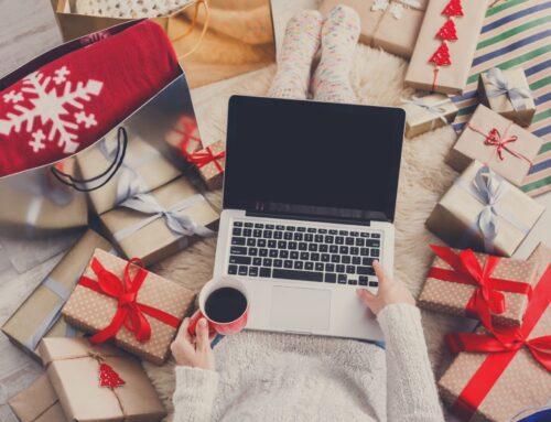 A step-by-step guide to making a holiday budget