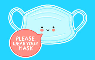 Please Wear Your Mask