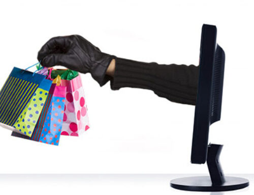 Tips for safe Cyber Monday shopping (or really any day)
