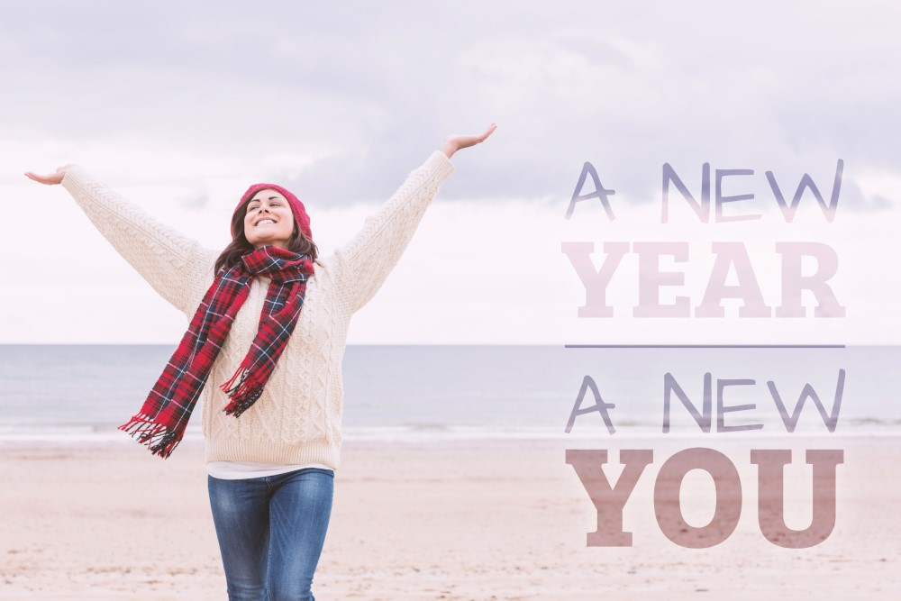 New Year New You - Financial Education