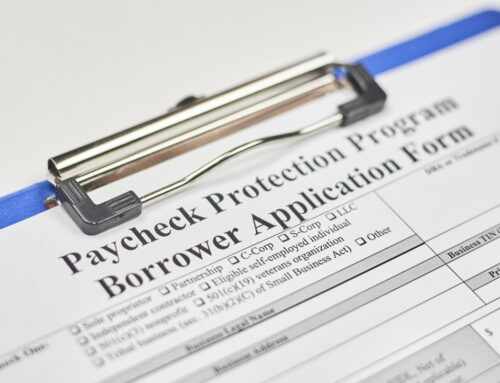 Forgiveness Information for PPP Loans