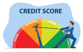 Factors that affect credit score