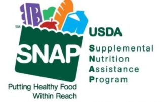 Supplemental Nutrition Assistance Program Easier with CARES Act, Coronavirus Relief, Oklahoma, USDA