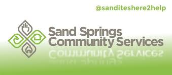 Sand Springs Community Services, Non-Profit serving the Sand Springs Community (918) 245-5183