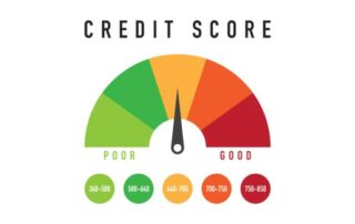 Credit Score, the good the bad the ugly