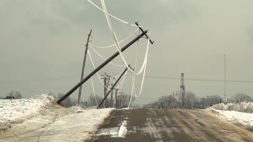 Power Outage - Down Power lines - Service Interruptions
