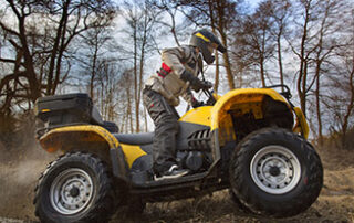 ATV loans at great rates