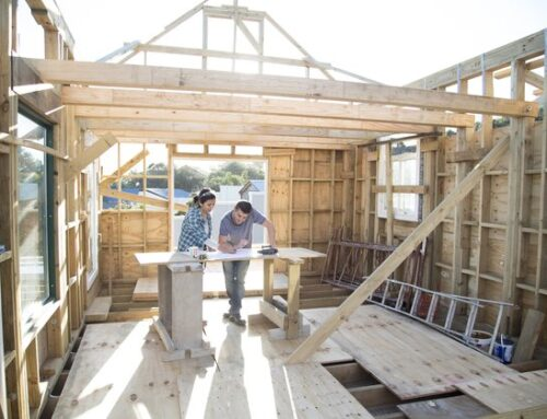 Top 5 Expenses When Building a House