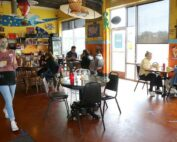 Small Business Relief through PPP - Restaurant