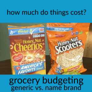 tips for teaching kids good money habits how much do things cost