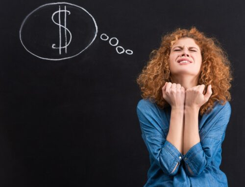 Financial Stress: The Physical and Mental Effects