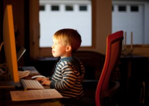 Safeguarding your child's information