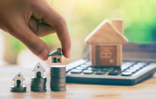 how to buy a home, a guide to the mortgage process