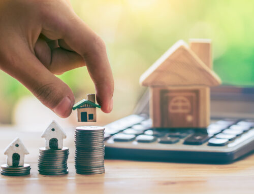 Quick Guide: How to buy a house in 2021