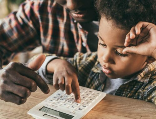 FAQs About the Child Tax Credit