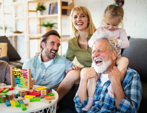 How to shield your family from financial elder abuse