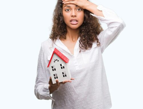 Why is it so hard to buy a house right now?