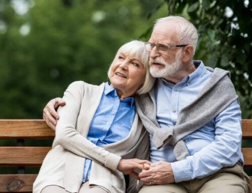 Resources for Seniors in a Financial Crunch