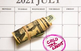 Child Tax Credit Monthly Payment