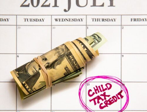 Money-Smart Moves for the Advanced Child Tax Credit Payments