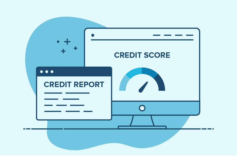 Credit report - check it once a year at least