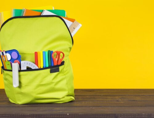 Back-to-School Supplies Community Resources