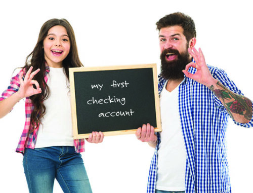Teen checking accounts – A few tips to keep in mind