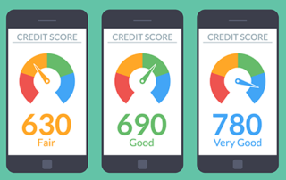 Tips for a better credit score