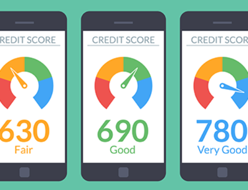 5 Tips for a Good Credit Score